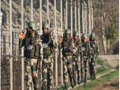Political ruckus on increasing the jurisdiction of BSF, Center responded to Punjab and Bengal government