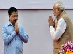 Power Crisis: CM Kejriwal writes to PM Modi regarding shortage of coal, seeking intervention in Delhi