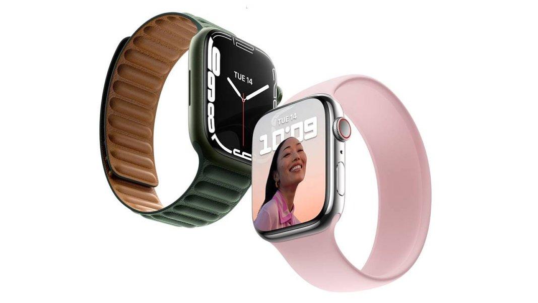 Apple Watch Series 7 के लॉन्च से पहले फ्लिपकार्ट पर कीमत का खुलासा, जानिए क्या है शुरुआती कीमत और स्पेसिफिकेशन