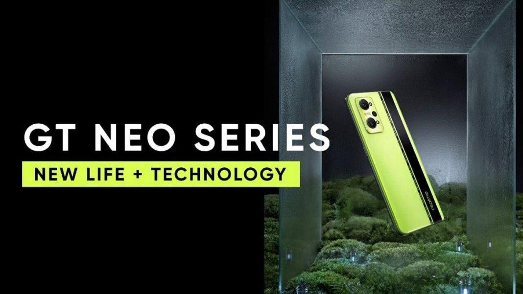 दमदार फीचर्स के साथ लॉन्च हुआ Realme GT Neo 2, जानिए कितनी है स्मार्टफोन की कीमत