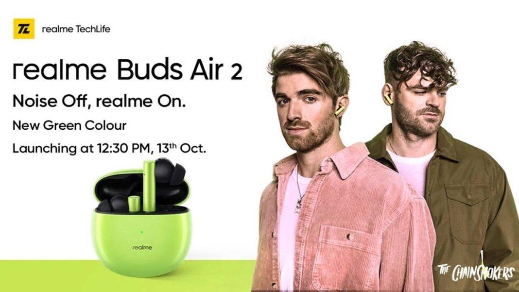 Realme भारत में 13 अक्टूबर को ला रहा है नए प्रोडक्ट, स्पीकर्स और गेमिंग असेसरीज