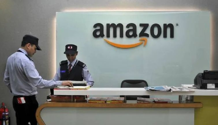 Report claims Amazon copied others' products and manipulated search results in India