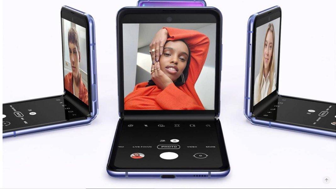 45,000 रुपये से भी कम दाम में यहां मिल रहा है सैमसंग का फोल्डेबल फोन