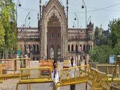 Section 144 implemented in Lucknow till November 8, strictness due to festive season and farmers' agitation