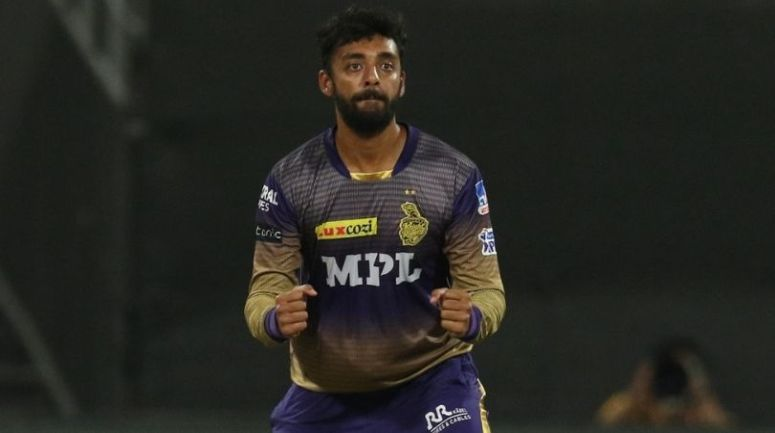 T20 World Cup: Good news for Team India before T20 World Cup!  KKR's Varun Chakraborty roars