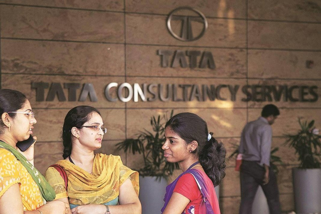 TCS Q2 Result: Bumper profit for TCS in the second quarter, jumped 14.1 percent to Rs 9,624 crore