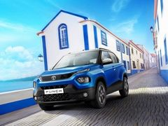 Tata Punch: New subcompact SUV to be launched on October 20, know variants, colors and features of the vehicle
