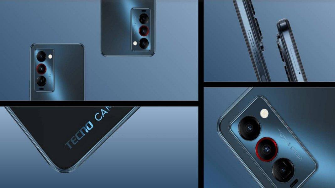 Tecno ने लॉन्च किया नया फोन, इसमें है 64MP गिंबल कैमरा और 60X जूम