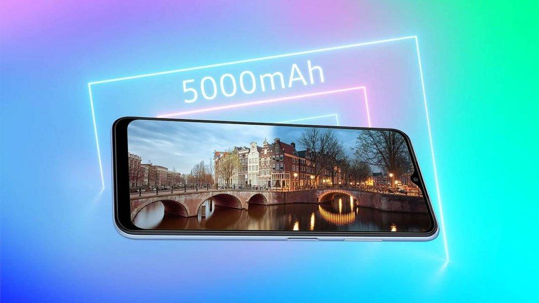 64MP कैमरा और 5000 mAh की बैटरी वाला सैमसंग का ये 5G फोन मिल रहा है सस्ता, जानिए स्पेसिफिकेशन और कैशबैक के बारे में
