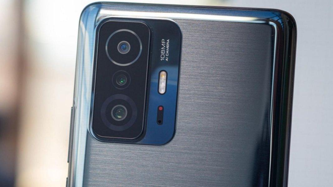 Xiaomi रेडमी K50 प्रो+ में दिया जाएगा ये स्पेशल लेंस और 108 मेगापिक्सल का कैमरा, ये होगा खास