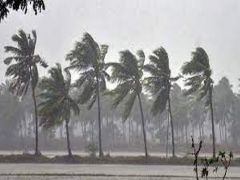 Weather Updates: It will rain for the next five days in these states of the country, IMD issued an alert