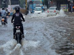 Weather Updates: Torrential rain expected in these 10 states around Dussehra, IMD alerts