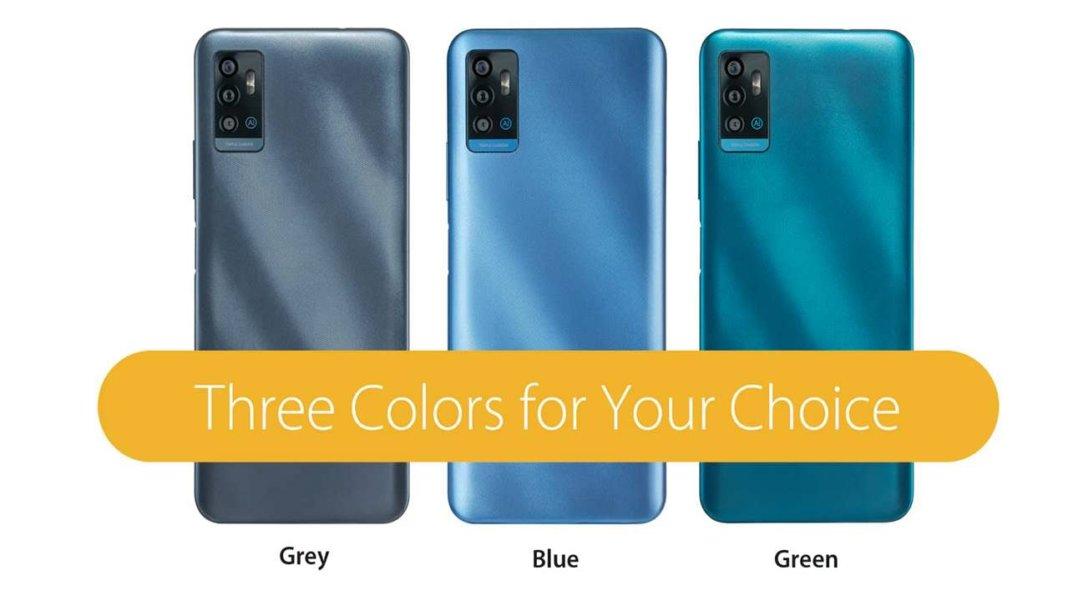 ZTE ने पेश किया नया स्मार्टफोन, इस बजट फोन में स्ट्रांग बैटरी समेत कई फीचर्स